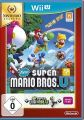 WiiU 2 in 1: New Super Mario Bros.U + New Super Luigi  SELECTS