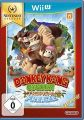WiiU Donkey Kong Country - Tropical Freeze  SELECT