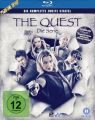 Blu-Ray Quest, The - Die Serie  Staffel 2  2 Discs  Min:419/DD/WS