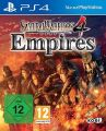 PS4 Samurai Warriors 4 - Empires