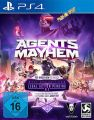 PS4 Agents of Mayhem  D1