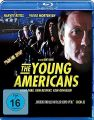 Blu-Ray Young Americans, The - Todesspiele  Min:103/DD5.1/WS