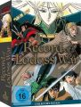 DVD Anime: Record of Lodoss War  kompl. BOX  -Gesamtausgabe-  3 DVDs