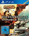 PS4 Air Conflicts  Double Pack: Air Conflicts: Vietnam & Air Conflicts: Pacific Carriers