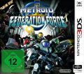 3DS Metroid Prime - Federation Force