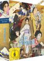 Blu-Ray Anime: Miss Hokusai  Limited Collectors Edition!!  (BR + DVD)  Min:97/DD5.1/WS