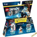 FG LEGO: Dimensions Level Pack - Portal 2 (71203 )