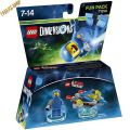 FG LEGO: Dimensions Fun Pack - LEGO Movie Benny (71214)