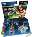 FG LEGO: Dimensions Fun Pack - Wonder Woman (71209)
