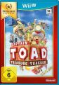 WiiU Captain Toad Treasure Tracker  Selects