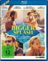 Blu-Ray A Bigger Splash  Min:124/DTS-HD5.1/HD-1080p