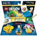 FG LEGO: Dimensions Level Pack - Adventure Time