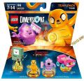 FG LEGO: Dimensions Team Pack - Adventure Time