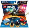 FG LEGO: Dimensions Team Pack - Harry Potter
