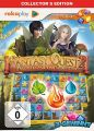 PC Fantasy Quest 2 P  C.E.