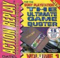 PSX Action Replay 'Volume 1'  (Import)   (RESTPOSTEN)