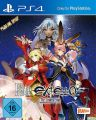 PS4 Fate / Extrella - The Umbral Star
