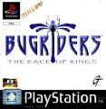 PSX Bug Riders - The Race of Kings   (RESTPOSTEN)