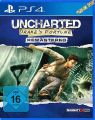 PS4 Uncharted 1 - Drakes Schicksal  Remastered  HD