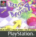 PSX Bust-A-Move 4  VALUE  (gebr.)