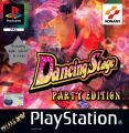 PSX Dancing Stage Party Edition   (RESTPOSTEN)