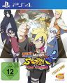 PS4 Naruto Shippuden - Ultimate Ninja Storm 4: Road to Boruto  GOTY