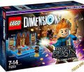SPW LEGO Dimensions Story Pack - Phantastische Tierwesen (Harry Potter)