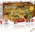 SPW Puzzle Legend of Zelda - Hyrule Field  500 Teile