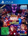 PS4 Marvel vs Capcom - Infinite