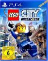 PS4 LEGO: City Undercover
