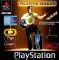 PSX Fighter Maker   (RESTPOSTEN)