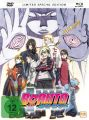 Blu-Ray Anime: Boruto - Naruto: The Movie  (2015)  Special Edition  (BR + DVD)  Min:96/DD5.1/WS
