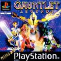 PSX Gauntlet Legends   (RESTPOSTEN)