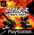 PSX Grudge Warriors   (RESTPOSTEN)