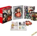 DVD Anime: One Punch Man  Vol. 1  Sammelschuber  -Episoden 1-4 und OVA 1+2-