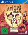 PS4 Don't Starve  Megapack  (tba)