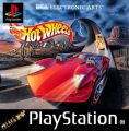 PSX Hot Wheels Turbo Racing   (RESTPOSTEN)