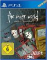 PS4 Inner World, The - Der letzte Windmoench