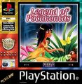PSX Legend of Pocahontas   (RESTPOSTEN)