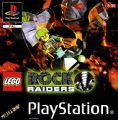 PSX LEGO - Rock Raiders   (RESTPOSTEN)