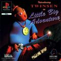 PSX Little Big Adventure   (RESTPOSTEN)