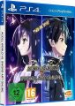 PS4 Accel World vs. Sword Art Online