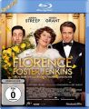Blu-Ray Florence Foster Jenkins  Min:114/DD5.1/WS