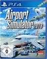 PS4 Airport Simulator 2018  (tba)