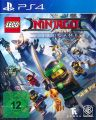 PS4 LEGO: Ninjago Movie