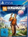 PS4 Outcast Second Contact