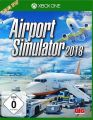 XB-One Airport Simulator 2018  (tba)