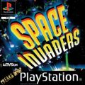 PSX Space Invaders   (RESTPOSTEN)