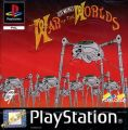 PSX War Of The Worlds - Jeff Wayne's   (RESTPOSTEN)