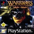 PSX Warriors of Might und Magic   (RESTPOSTEN)
